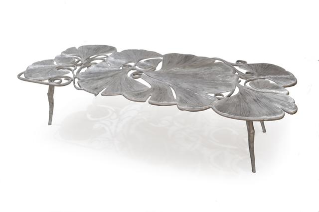 , 'Table Ginkgo,' 2009, Ben Brown Fine Arts