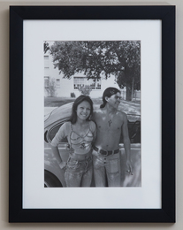 Larry Clark, 'New Mexico,' 1974, Friends Seminary: Benefit Auction 2017