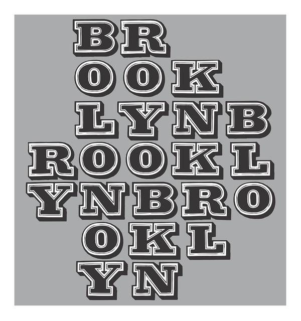 , 'Brooklyn,' 2018, Spoke Art