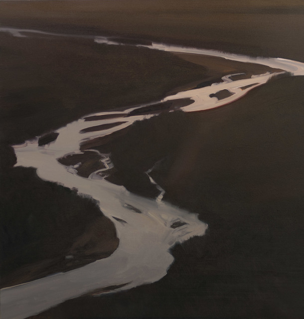 Lisa Grossman, 'Moving Sand', 2017, Haw Contemporary