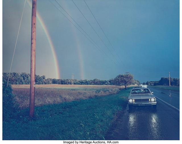Joe Maloney, 'Delaware, 1979, Westwood, NJ, 1977, and Paramus, NJ, 1978 (three photographs)', 1979; 1977; 1978, Heritage Auctions