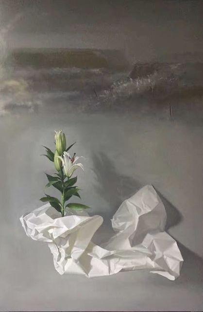 Zeng Chuanxing, 'Zeng Chuanxing ', 2018, Yang Gallery