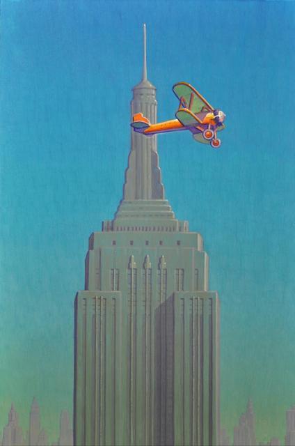 , 'Empire,' , AFA Gallery