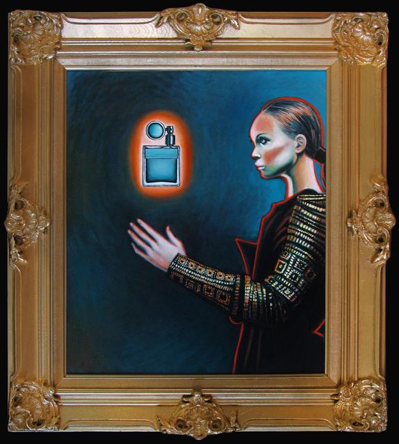 , 'Ampulla Veneration,' 2010, Benjaman Gallery Group