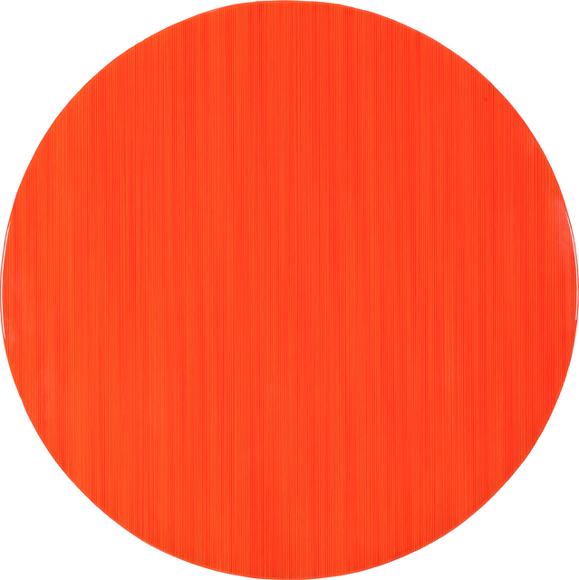 , 'Who Likes Orange?,' 2017, Hakgojae Gallery