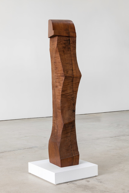 , 'Column No.3,' 1980, Reform Gallery