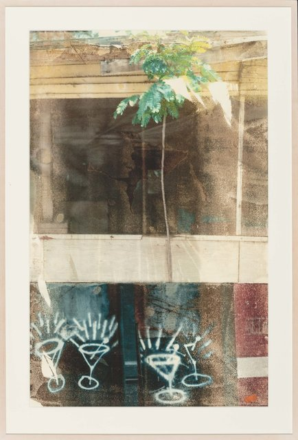 Robert Rauschenberg, 'Party', 2006, Print, Lithograph in colors, Heritage Auctions