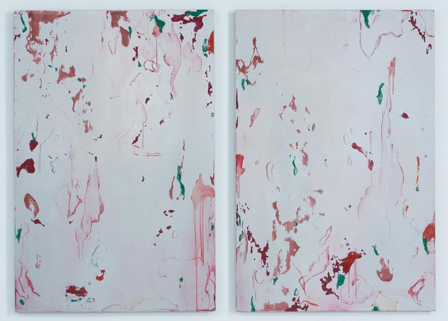 , 'disappear 102, 103,' 2012-2014, Dillon + Lee