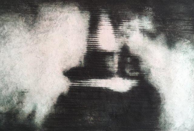 , 'Turn,' 2017, Marta Cervera