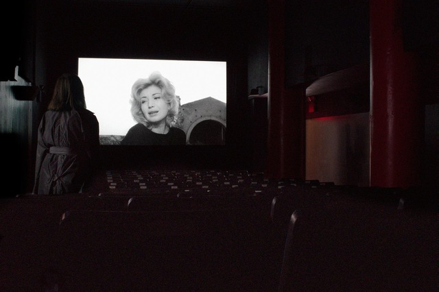 , 'Film Forum L'Avventura,' 2015, Postmasters Gallery