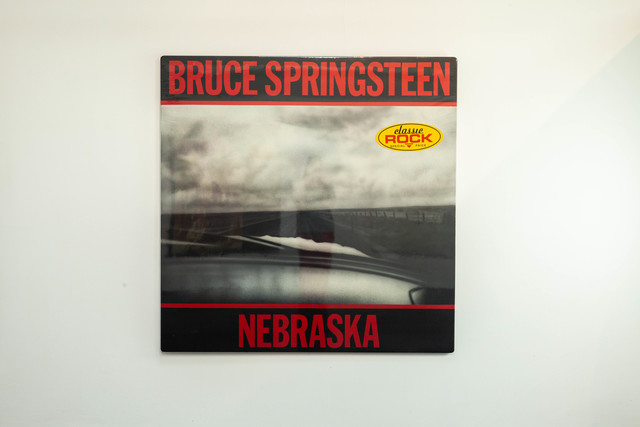 , 'Bruce Springsteen - Nebraska,' 2019, Axiom Contemporary