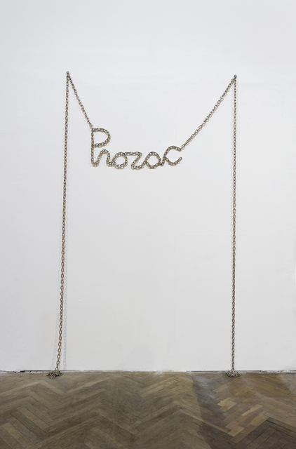 , 'Prozac,' 2009, KÖNIG GALERIE