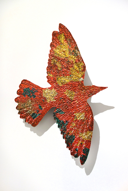 , 'Bird VI,' 2011, Hollis Taggart Galleries