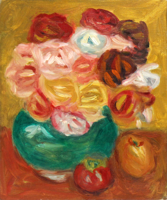 , 'Roses ,' ca. 1970, galerie nichido / nca | nichido contemporary art
