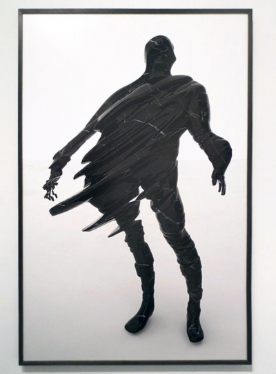 Jon Rafman, 'Manifold B', 2015, Bradley Ertaskiran