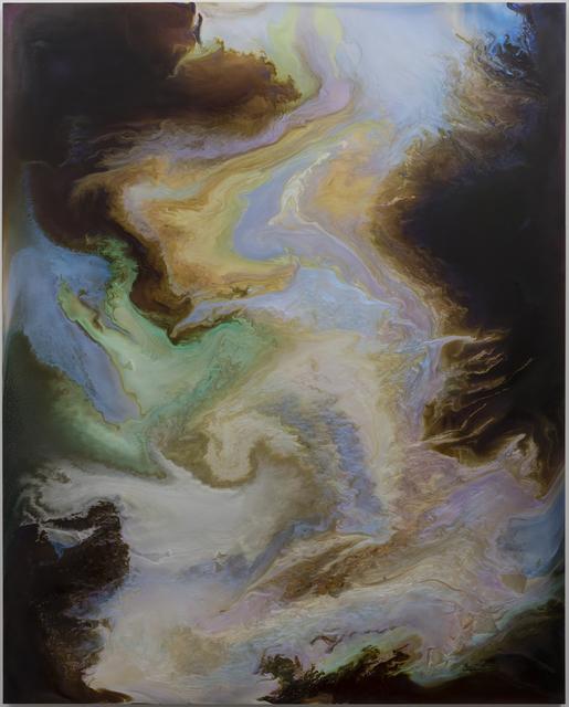 , 'Echo Maker,' 2012, David Richard Gallery