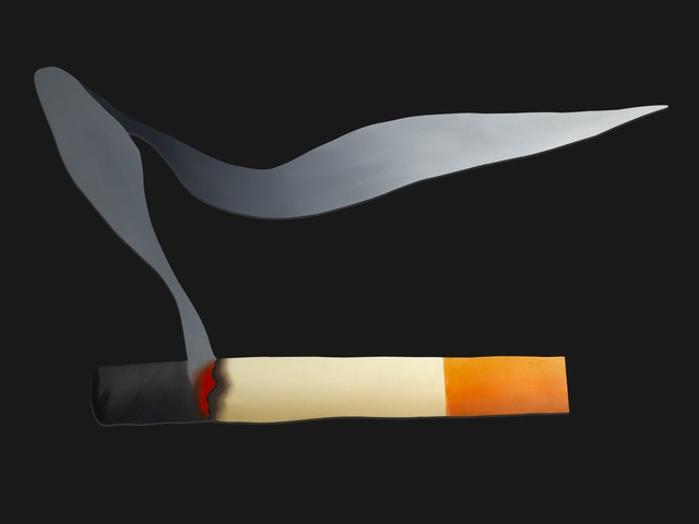, 'Smoking Cigarette #2,' 1980, Opera Gallery