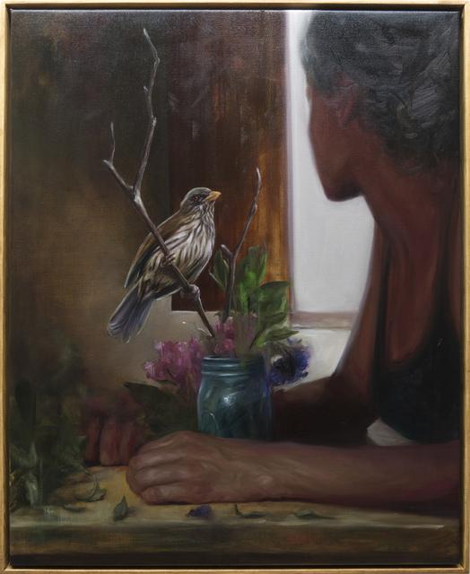 , 'Cigua,' 2016, StolenSpace Gallery