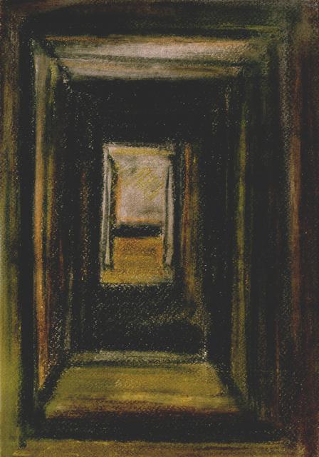 , 'Untitled (HZ 1985-Z-092),' 1985, Galería Juana de Aizpuru