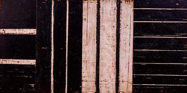 , 'Barn 17,' 2017, Cheryl Hazan Gallery