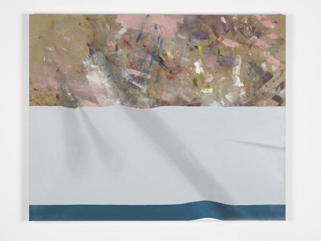 , 'Flag #11,' 2014, SpazioA