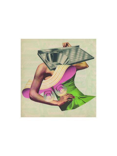 Jane Fredericks, 'Kitchen Sink', 2018, Gina Cross
