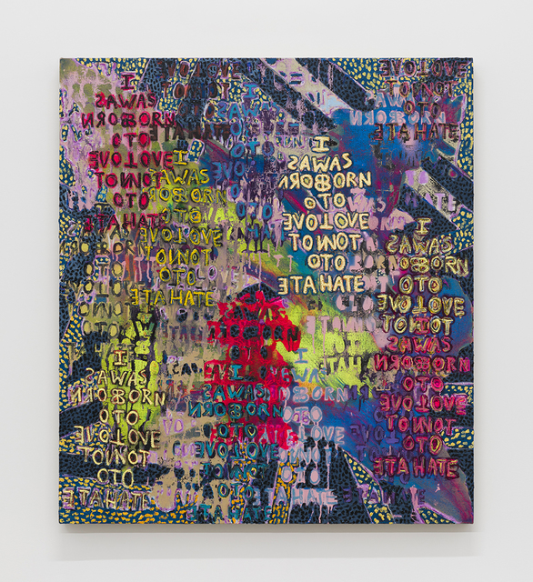 Alexandra Grant, 'Antigone 3000 (Born to Love) 2', 2019, Lowell Ryan Projects