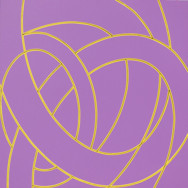 Corey Postiglione, 'Tango Suite #15 (violet)', 2017, Westbrook Modern