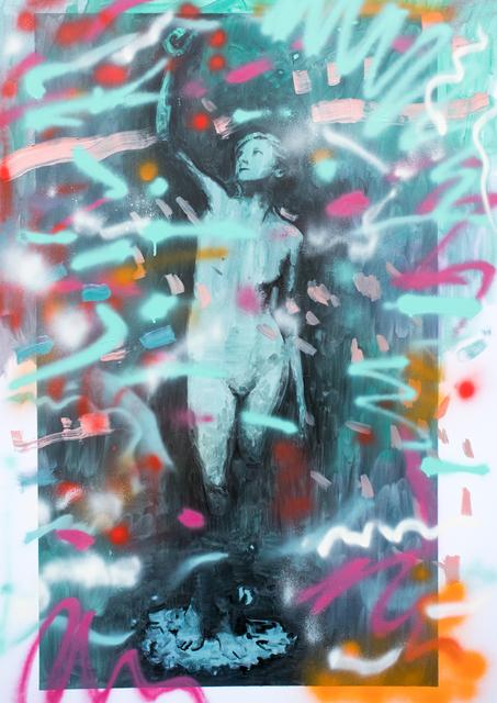, 'Eve,' 2019, 99 Loop Gallery