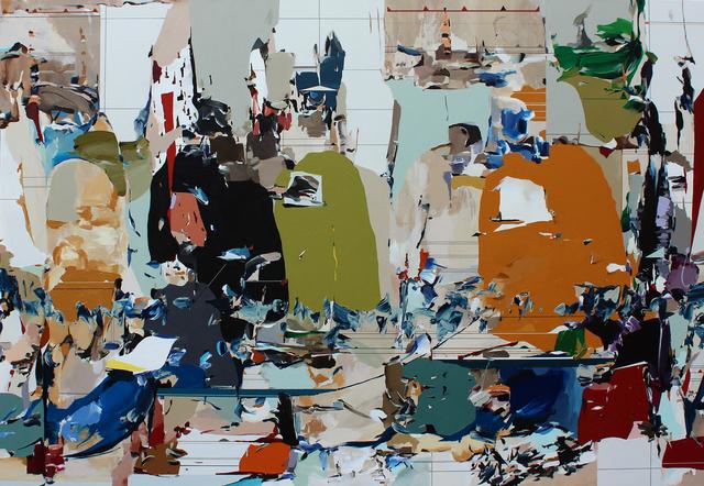 Martin Kiman, 'Bittersweet Symphony ', 2019, Think + Feel Contemporary