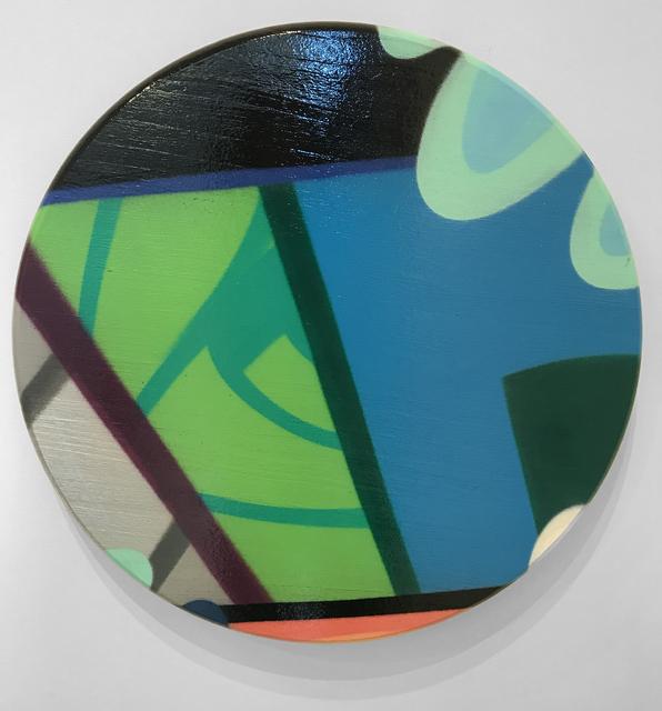 , 'Untitled 7,' 2018, JoAnne Artman Gallery