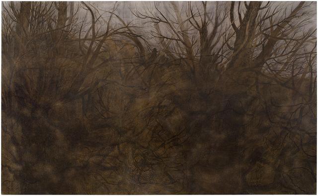 , 'Garden,' 2015, Galerie Anhava