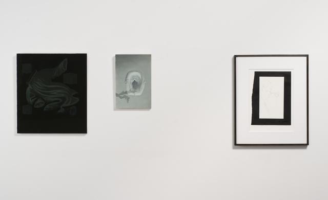 Victor Man, 'Problema XXX', 2012, Art Encounters Foundation