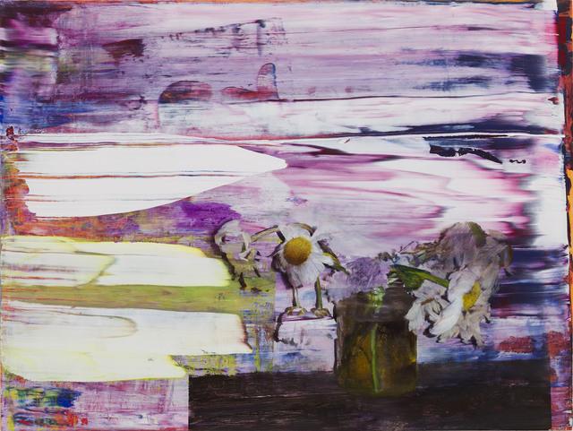 , 'Hoax 12,' 2017, Galerie EIGEN + ART