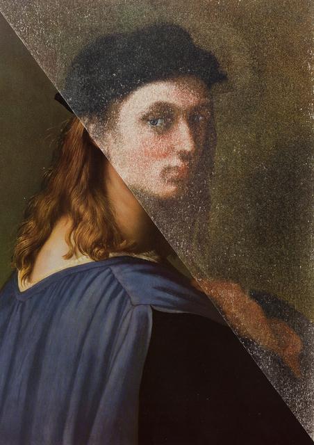 , 'Ritratto di Bindo Altoviti,' 2014, Keitelman Gallery