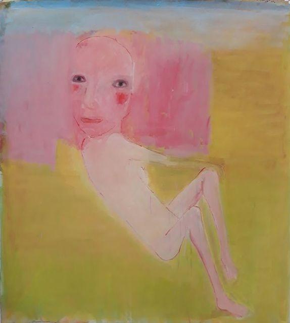 Barbara Tavella, 'untitled', 2018, Galleria Doris Ghetta