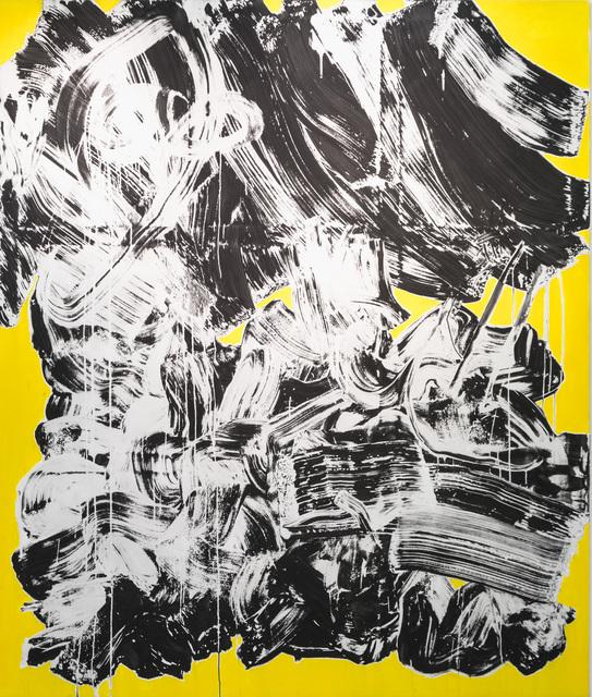 , 'Badigeon 2,' 2017, Urban Spree Galerie