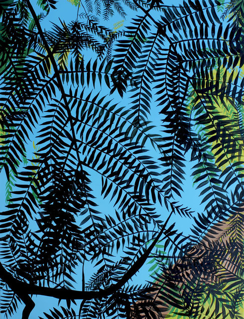 , 'Aleatory Digital Pattern,' 2018, Acervo – Contemporary Art
