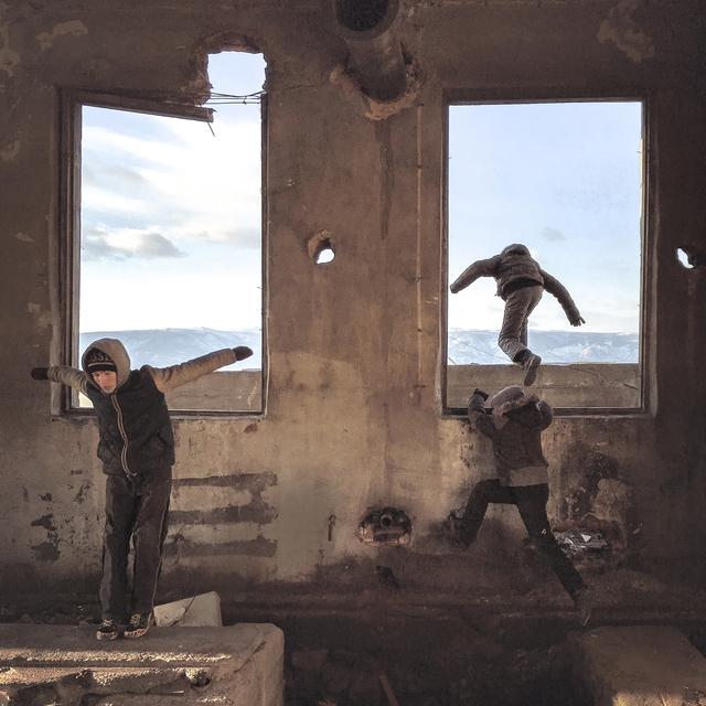 Dmitry Markov, 'Olkhon Island, Baykal lake', 2016, agnès b. Galerie Boutique