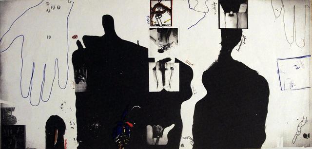 , 'ohne titel,' 1991, Artdepot