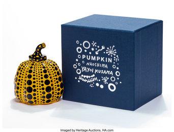 Pumpkin (Yellow)