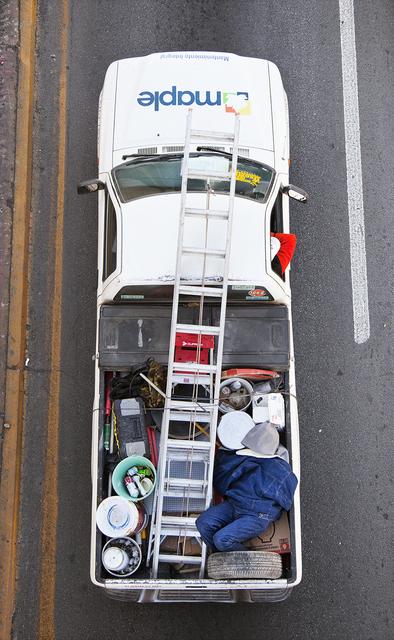 , 'Carpoolers #11,' , SOCO GALLERY