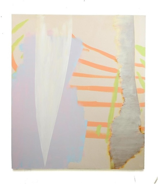, 'The Wing of the Bird,' 2015, Madison Gallery