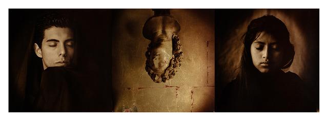 Luis González Palma, 'Escena 8 (Scene 8)', 2011, Lisa Sette Gallery