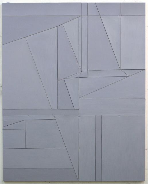 , 'Untitled(Proximity)28,' 2016, Philipp von Rosen Galerie