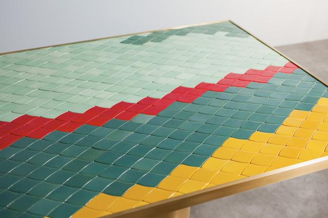 India Mahdavi, 'Landscapes table #2', 2013, Carwan Gallery