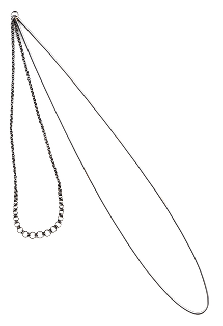 , 'Untitled Necklace (Central Core),' 2012, Sienna Patti Contemporary