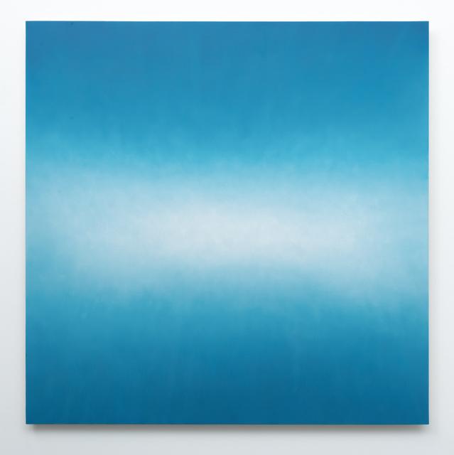 , 'Untitled (Low Frequencies),' 2017, Leslie Sacks Gallery