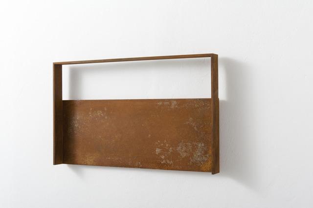 , 'VOID V,' 2015, Galerie Floss & Schultz
