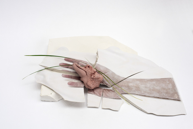 Caroline Mauxion, 'Pyhrra', 2018, Galerie Simon Blais